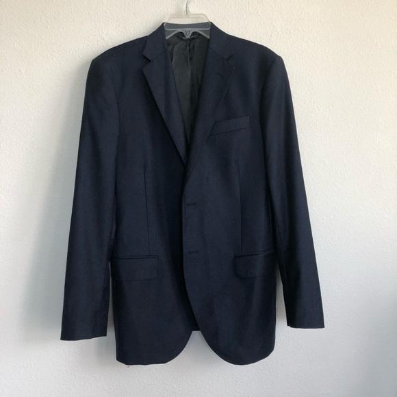 Apolis Other - Apolis global citizen 2 button English blazer S